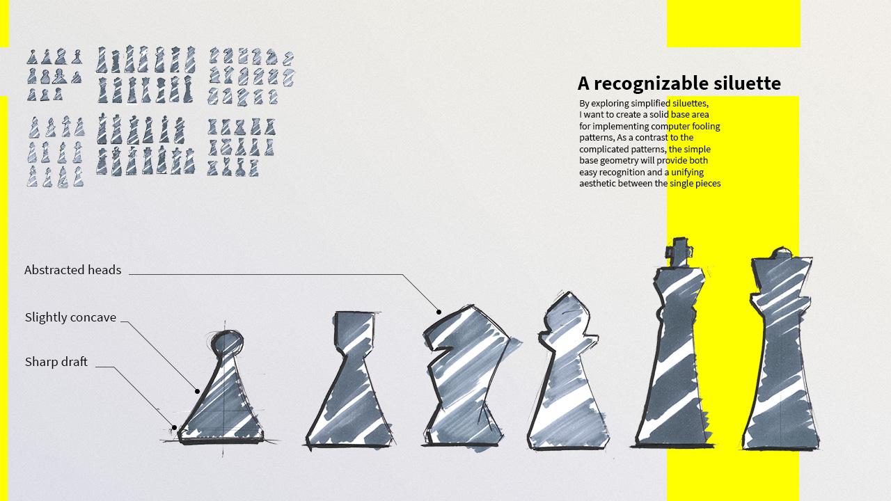 A(nt)I Chess / Glenn Sæstad
